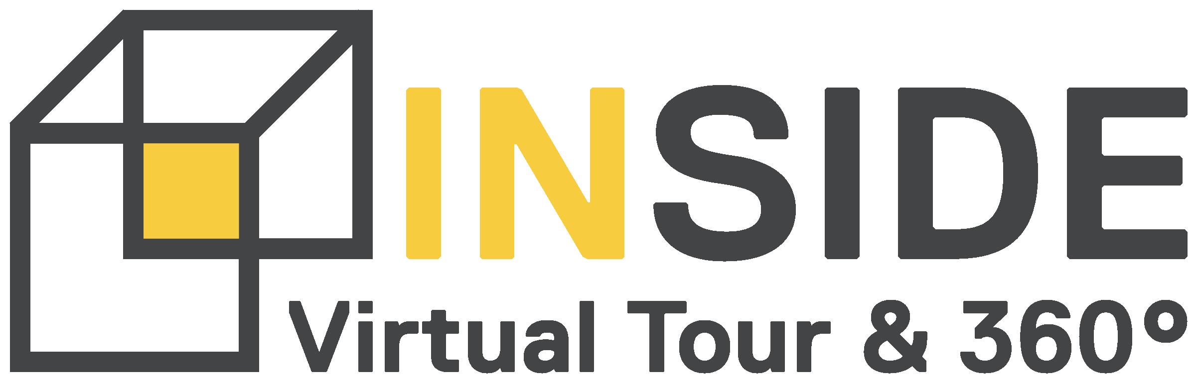 Virtual Tour Immobiliare 3D Venezia Logo